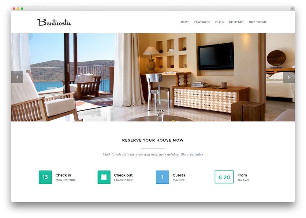 Top 10 real estate wordpress theme idea for web