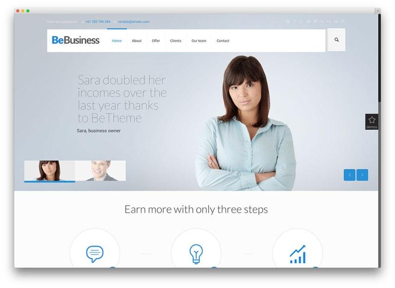betheme-popular-business-theme