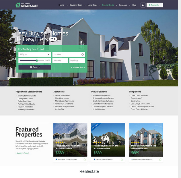 directory-theme-for-realestate