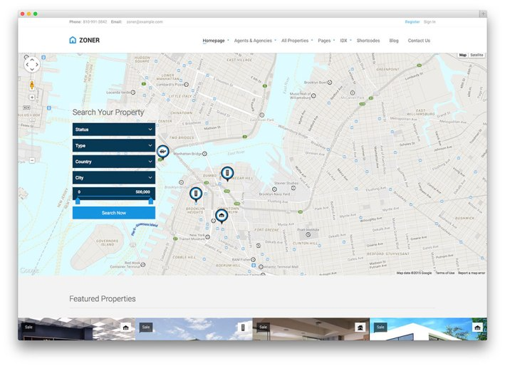 zoner-fullscreen-map-realestate-theme